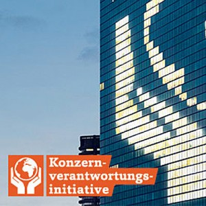 Konzernverantwortung initiative