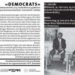 Dokfilm Democrats